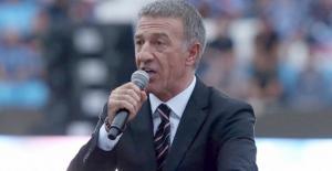 """Ahmet Ağaoğlu: """"Bildiriyi ağır buldum!"""""""