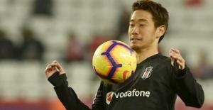 Beşiktaşlıların Fenerbahçe maçı için özel Kagawa isteği