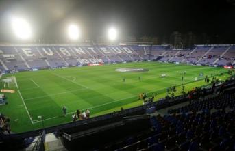 La Liga'da pazartesi maçları kaldırılıyor