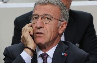 Ahmet Ağaoğlu tek tek konuşarak ikna etti