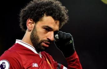 Chelsea taraftarından Salah'a ahlaksız saldırı!
