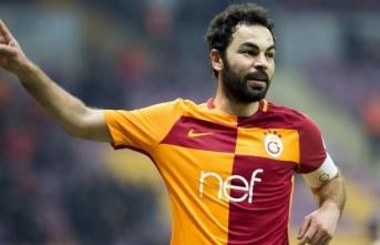 Galatasaray'dan Selçuk İnan kararı!