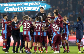 Galatasaray Trabzonspor'un golcüsünü istiyor
