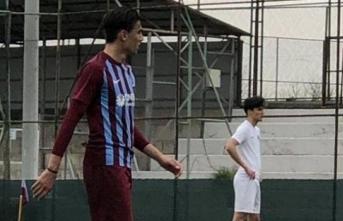 Lazio Ömer İmamoğlu'nun peşinde