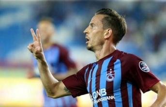 Pereira bir yıllık ekstra sözleşme istedi