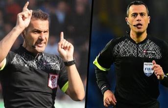 Serkan Çınar ve Alper Ulusoy'a artık maç yok!