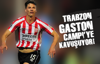 Trabzonspor Gaston Campi'ye kavuşuyor!