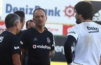 Beşiktaş'tan ayrıldı, Fenerbahçe'ye geliyor