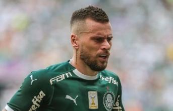 Lucas Lima transferinde büyük sürpriz! 8 milyon euro...