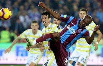 Trabzonspor - Fenerbahçe maçlarındaki deplasman yasağı kalkıyor mu?