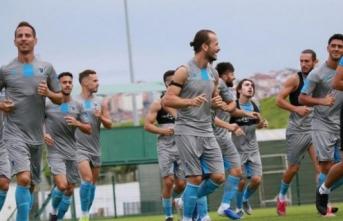 Trabzonspor'un 2019-2020 sezonu fikstürü