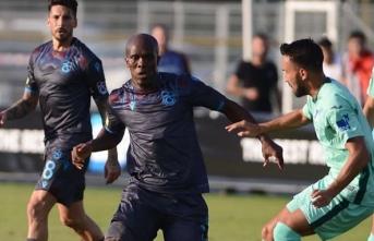 Sparta Prag - Trabzonspor maçı öncesi canlı yayın krizi