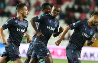 Trabzonspor 90+6'da  yıkıldı!