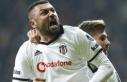 Beşiktaş'ta gözler Burak Yılmaz'da...