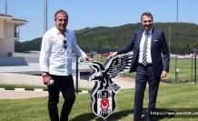 Beşiktaş'tan 8 günde 4 transfer