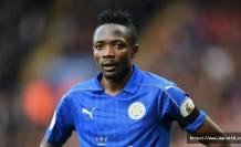 Yılda 9 milyon Euro kazanan Ahmed Musa teklifi