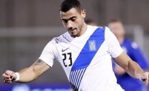 Giakoumakis konusunda Trabzonspor'a rakip çıktı