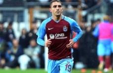 Trabzonspor'a 2 müjde birden