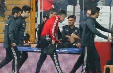 Beşiktaş'ta Dorukhan şoku!