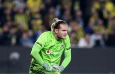 Karius'tan Beşiktaş'a büyük şok!