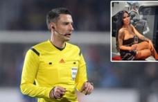 Ali Koç'un ilk maçının hakemi tutuklandı