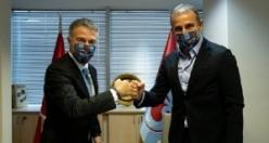 Abdullah Avcı'nın Trabzonspor'u uçuracak projeleri