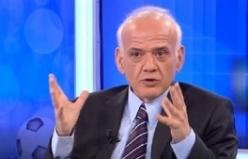 Ahmet Çakar Fatih Terim'e yüklendi! 'Rezillik'