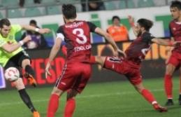 Türk futbolunun köklü kulübü resmen küme düştü!