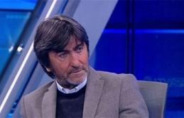"Rıdvan Dilmen'den flaş açıklama! ""Şenol Güneş Trabzonspor'a..."""