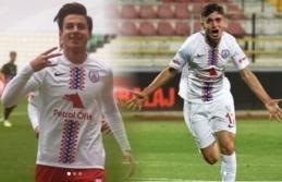 Trabzonspor Altınordu'nun 2 yeteneğini istiyor!