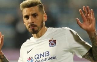 Trabzonspor 12 futbolcu hakkında kararını veriyor