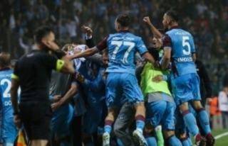 Krasnodar - Trabzonspor maçı saat kaçta, şifresiz...