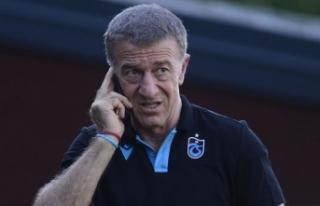 Trabzonspor'da kasaya 200 milyon TL sokuldu
