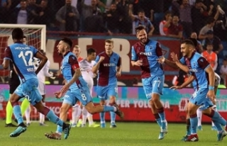 Trabzonspor'a bir fırsat daha doğdu