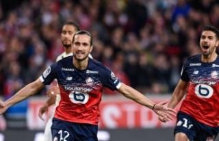 Trabzonspor'a Yusuf Yazıcı'dan 1 milyon...
