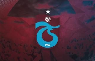 Trabzonspor'da bir ayrılık daha! KAP'a...