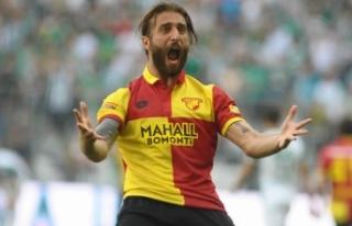 Trabzonspor'dan Fenerbahçe'nin gözdesine...