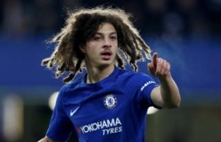 Trabzonspor'un stoperi Chelsea'den geliyor