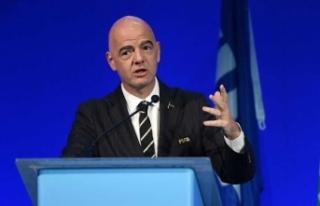 FIFA'dan devrim gibi karar! Sözleşmesi bitecek...