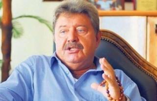 """Mehmet Ali Yılmaz: """"Terim'e virüs nereden..."""