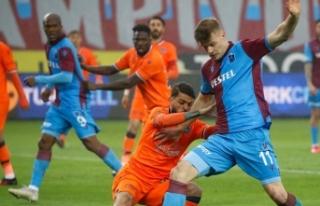 Trabzonspor Fırat Aydınus'un gazabına uğradı!