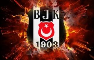 Beşiktaş'a bir darbe de o transferden geldi