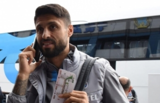 Da Costa'ya 3 milyon euro tazminat!