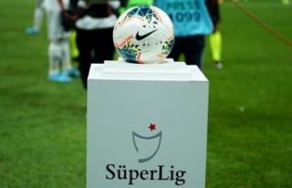 Ercan Taner, Süper Lig'in nerede oynanacağını...
