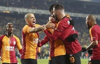 Galatasaray'da ayrılık zamanı! 8 isim birden...