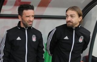 """Gökhan Gönül: """"Futbolu Beşiktaş'ta..."""