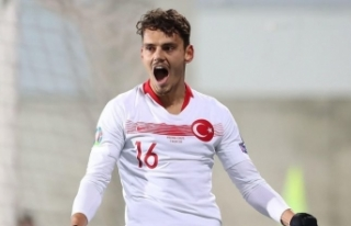 Trabzonspor'da Enes Ünal bombası