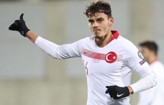 Trabzonspor'da Enes Ünal sürprizi