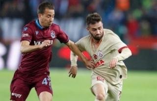 Trabzonspor'da Joao Pereira için karar verildi