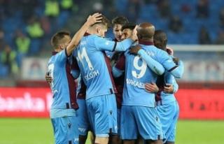 Trabzonspor'da performansıyla şaşırtan isim